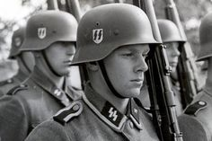 Waffen-SS Charlemagne division