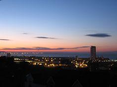 File:Meridian Tower Swansea Skyline.jpg