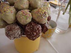 Popcakes (com receita!)