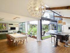 Achat maison loft - PARIS 12 - France - 7 pièces - 5 chambres - 270 m² - Daniel Féau Immobilier