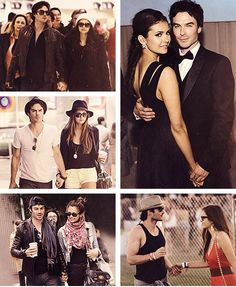 Nian <3 I will ship them forever.
