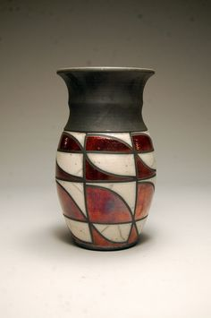 This is a collection of my most recent work. Raku has been my focus for years and I feel as though I am finally defining my style. Although I am full of new ideas, I sometimes find holding back and...