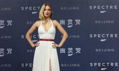Lea Seydoux Serves Bond Girl Glamour at 'Spectre' Beijing Premiere https://plus.google.com/+DesignPassion/posts/TAbDv1FBiZe