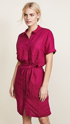 MKT Studio Ripaul Shirtdress | SHOPBOP