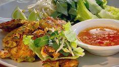 Hanoi prawn cakes recipe - 9kitchen