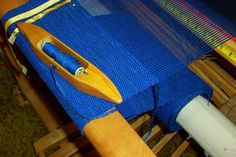 Weaving a Life: A Day