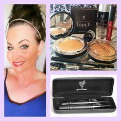 Check out my Makeup blog!