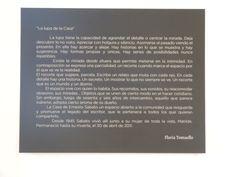 """""""La Lupa de la Casa"""", la muestra itinerante de la Casa Museo de Ernesto Sábato, realizada a pedido de su hijo Mario, se puede visitar en Villa Ocampo, Mar del Plata."""