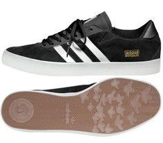adidas Skateboarding-Gonz (Fall 2013)-Preview