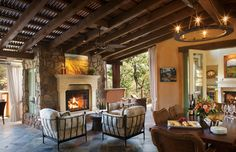At Mayacama Residences in Sonoma, there are several fractional ownership arrangements for residential membership. Own a piece of Sonoma Real Estate. Outdoor Spaces, Outdoor Living, Outdoor Decor, Hillside Village, Travel And Leisure, My Happy Place, Wine Country, Modern Classic, Tuscany