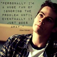 Image result for teen wolf quotes tumblr