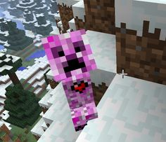 Download: http://minecrafteon.com/elemental-creepers-mod-minecraft-1-5-1/