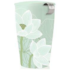 Lotus Tea Brewing Cup