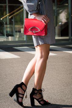 Summer dress - Tina Chic