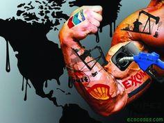 Adictos al petróleo (Documental) - Ecocosas
