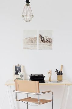 How to Organize Your Office: 20 Clever Ideas | StyleCaster