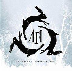 A.F.I. - Decemberunderground