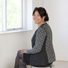 Fjelde by Annette Danielsen from the book Grønland