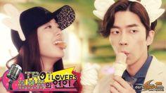 트로트의 연인 / Trot Lovers [episode 6] #episodebanners #darksmurfsubs #kdrama #korean #drama #DSSgfxteam UNITED06