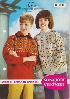 Gya k. 833 Knitting Patterns, Cardigans, Baseball Cards, How To Wear, Jackets, Vintage, Down Jackets, Knitting Paterns, Cable Knitting Patterns