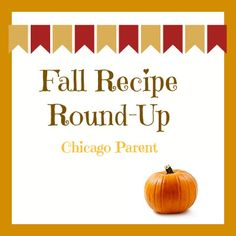 Fall in Chicago is ripe for Pinterest recipes #autumn #fall