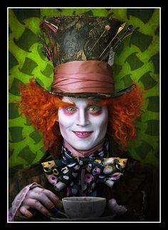 Halloween: Mad Hatter Costume DIY