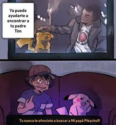 Detective Pikachu: Trending Images Gallery (List View) - Funny Pokemon - Funny Pokemon meme - - Im sick so I have no control over what I draw anymore. by Akeemi The post Detective Pikachu: Trending Images Gallery (List View) appeared first on Gag Dad. Pikachu Pikachu, Pokemon Mew, Pokemon Comics, Pikachu Memes, Pokemon Funny, Pokemon Quotes, Memes Humor, Funny Memes, Funny Quotes
