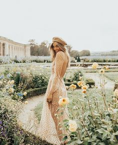 Gardens of Versailles in Paris | By Tezza