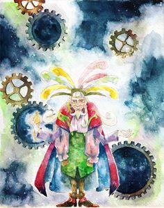 Drosselmeyer Princess Tutu Anime, Princesa Tutu, Kamichama Karin, Controlling People, Tokyo Mew Mew, Mermaid Melody, Turu, 31 Days, Cardcaptor Sakura