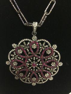 B e l l a M a d r e JEWELRY Silver Necklaces, Pendant Necklace, Inspiration, Jewelry, Bijoux, Biblical Inspiration, Jewlery, Jewerly, Jewelery