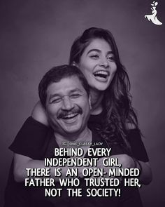 Best Women Sayings, Women Empowerment Quotes, GentleWomen Sayings - Narayan Quotes Father Daughter Love Quotes, Father Love Quotes, Love My Parents Quotes, Mom And Dad Quotes, Papa Quotes, Life Quotes, Crazy Girl Quotes, Quotes Quotes, Relationship Quotes