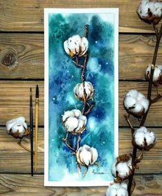 Flowers Watercolor Art Ideas 28 New Ideas Drawing Artist, Painting & Drawing, Watercolor Paintings, Watercolor Artists, Artist Painting, Painting Inspiration, Art Inspo, Guache, Art Plastique