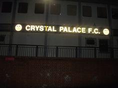 Crystal Palace FC: Selhurst Park