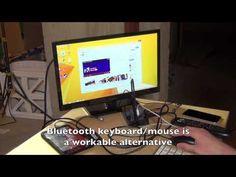 HP Stream 7 , la tablette Windows 8 à moins de 100€  (pour l'école)