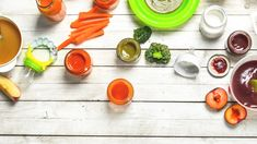 Baby Food Combinations, recipes for baby foods using Vegetable and Fruit Combinations for Baby Food and Mix Ideas - Wholesome Homemade Baby Food Recipes Baby Puree Recipes, Pureed Food Recipes, Baby Food Recipes, Food Network Recipes, Food Baby, Dinner Recipes, Keto Recipes, Healthy Recipes, Ratatouille