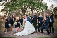 Ma Maison Wedding Photography | Jennifer & Mikkel – Dripping Springs, TX