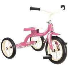 Schwinn Classic Trike Pink   ToysRUs Australia Mobile