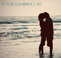 Kiss Me ~ Ed Sheeran