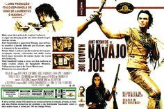 navajo joe burt reynolds   Navajo Joe (1966) de Sergio Corbucci, avec Burt Reynolds, Fernando Rey ...