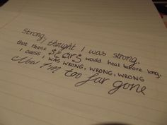 Dagger- The Wanted