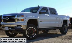 Sherwood Park Chev >> 2015 Chevy Silverado 1500 Southern Comfort Reaper | Lifted ...