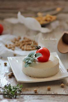 Tofu de casa Homemade Tofu, Chocolate Trifle, Recipe Link, Vegan Recipes, Deserts, Dessert Recipes, Food And Drink, Healthy Eating, Vegetarian