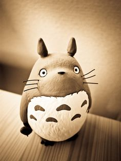 Totoro says merry christmas and a happy new year! Thank you do much guys!