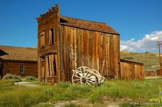 Bodie California, California Travel, Travel Photography, World, House Styles, Gallery, Photos, Roof Rack, Pictures