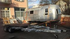 IMG_slider-46 Airstream, Sliders, Recreational Vehicles, Tiny House, Camper, Tiny Houses, Campers, Romper, Single Wide