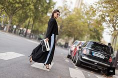 J'ai Perdu Ma Veste / Bibi Bevza.  // #Fashion, #FashionBlog, #FashionBlogger, #Ootd, #OutfitOfTheDay, #StreetStyle, #Style