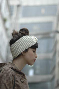 Frances Headband