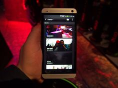 HTC One Expected in U.S. By End of April