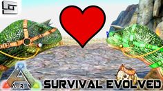 ARK: Survival Evolved - BRIAN FINDS LOVE! E74 ( Gameplay )