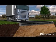 VolkerWessels unveils plastic road concept (Video-GIGadgets) [ - Advanced Knowledge] - Geotechpedia